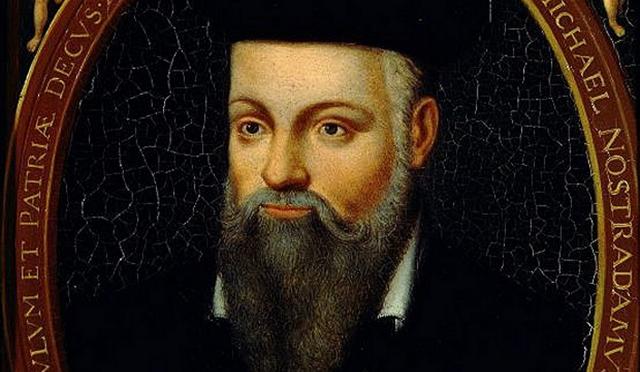 Michel de Nostre-Dame