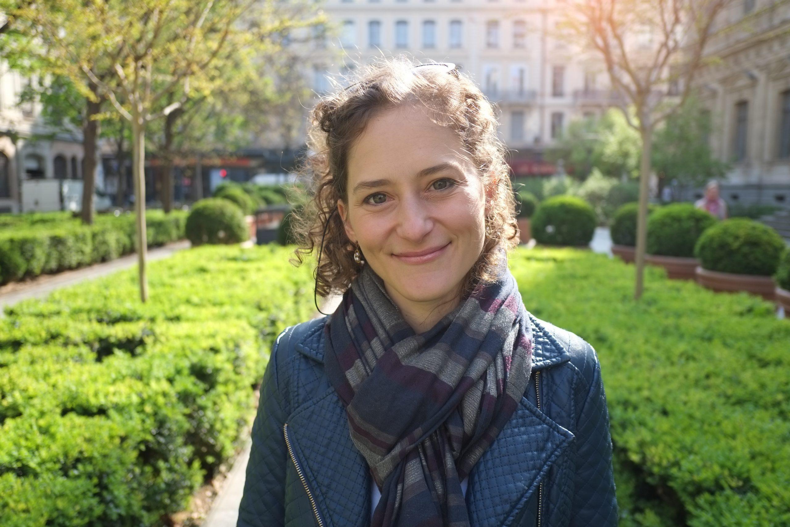Emilie Saez