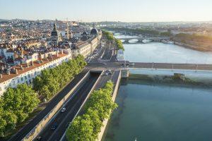 Visite guidé Lyon Ainay